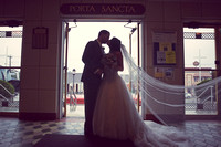 Alexis DeFilippo & William Bedford Wedding 9.13.14