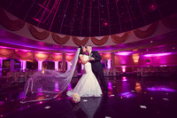 Kimberly Brennan & Andrew Ferrera Wedding 11.26.14