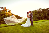 Kristen Fitzpatrick & Vincent Casaletto Wedding 9.27.14